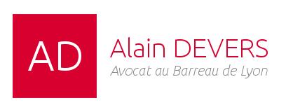 Alain Devers Avocat